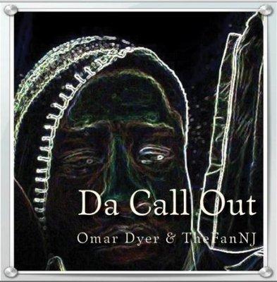 Da Call out (Single) CD