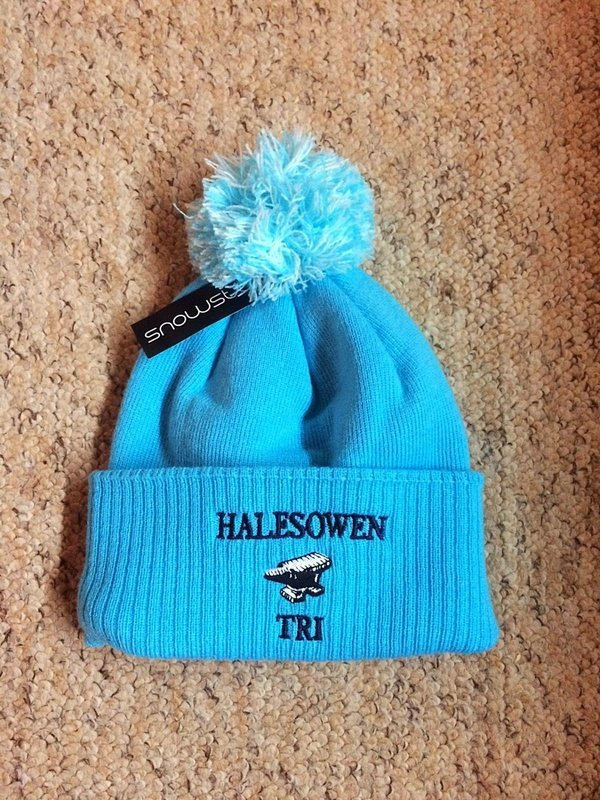 HTC Bobble Hat