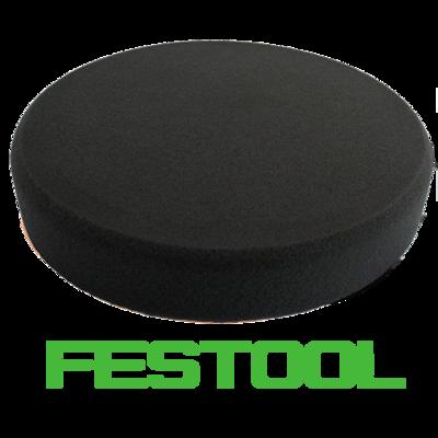Полировальник Festool черный 150мм