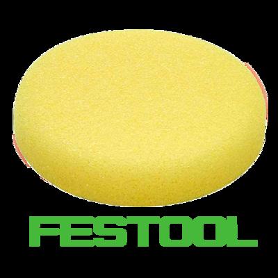 Полировальник Festool желтый 150мм