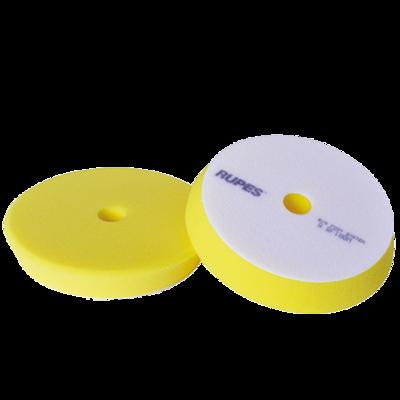 Полировальник Rupes желтый Fine 130/150мм