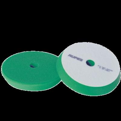Полировальник Rupes зеленый Medium 130/150мм