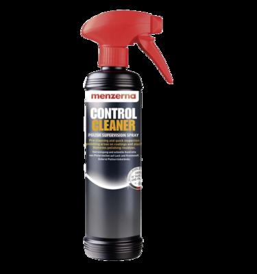 Жидкость Menzerna Control cleaner для удаления остатков полиролей