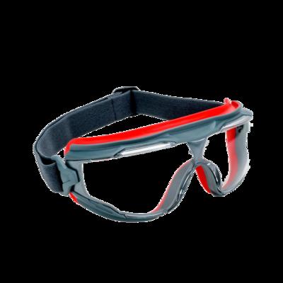 Защитные очки 3M GG-501-EU закрытые премиум