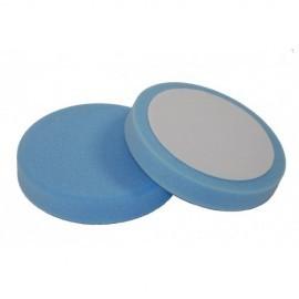 Полировальник для абразивной пасты синий среднежесткий D=150мм.(30 мм.толщина)