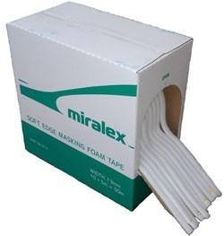 Валик для проемов поролоновый Miralex 13мм.*50м.