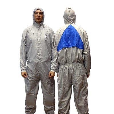 Малярный костюм многоразовый RoxelPro ROXPRO с вентиляцией М