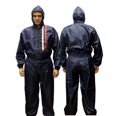 Малярный костюм многоразовый RoxelPro ROXTOP M