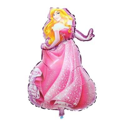 5 Palloncini Gonfiabili Principessa Aurora Disney Addobbi e decorazioni festa compleanno a tema