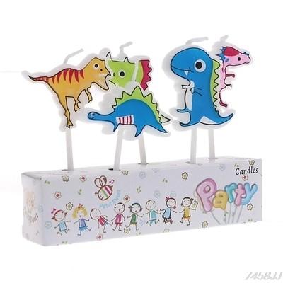 5 candeline Dinosauri decorazioni torte festa compleanno a tema