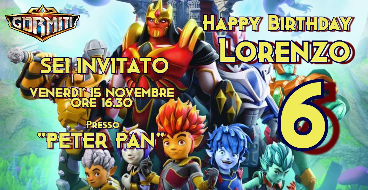 (scegli il tema) 10 biglietti Inviti cartacei personalizzati per feste di compleanno