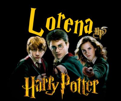 10 Adesivi Bicchieri Harry Potter sagomati personalizza decorare festa compleanno fai da te
