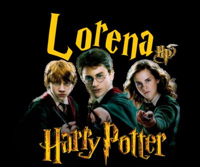 20 bandierine Harry Potter decorazioni torte topper Plum cake statuine Tortini