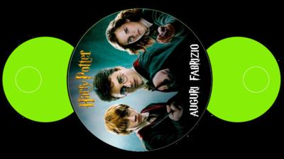30 pezzi copri cannucce personalizzabili Harry Potter decorazioni festa a tema