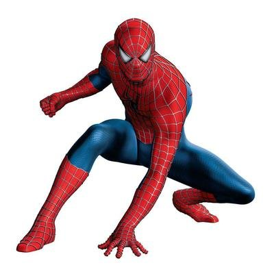 Gadget a tema Spiderman regalini fine festa compleanno