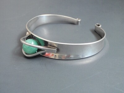 Elis Kauppi Jade Kupittaan Kulta OY Bracelet