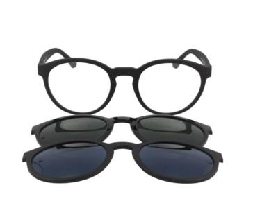 Empiorio Armani 4152 Prescription Sunglasses 2 Lenses