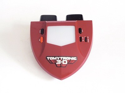 Tomytronic 3D Sky Attack Handheld Electronic Video Game