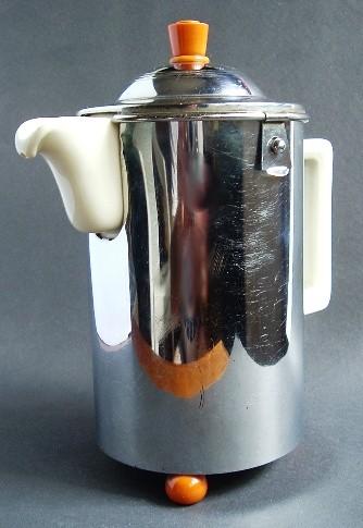 Bauhaus Art Deco Porcelain Bakelite Bauscher Weiden