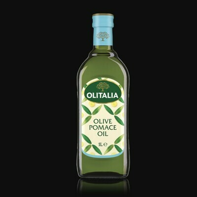 Oil - Olitalia Pomace Olive Oil
