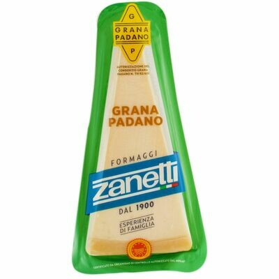22 Months Grana Padano per 200gm