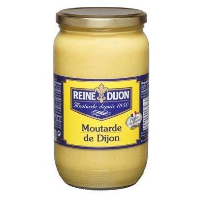Strong Dijon Mustard from Reine De Dijon