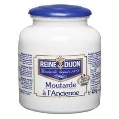 Mustard (Pommery Style) from Reine De Dijon