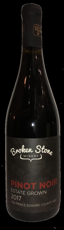 Estate Pinot Noir 2017