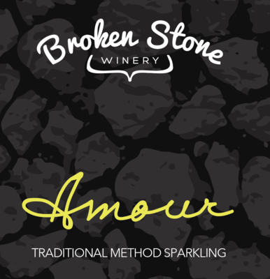 'Amour' Traditional Method Sparkling - COMING SOON