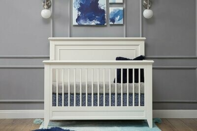 Beckett Crib
