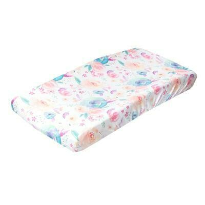 Copper Pearl Changing Pad Covers