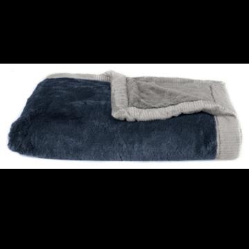 Saranoni Lush Luxury Receiving Blanket