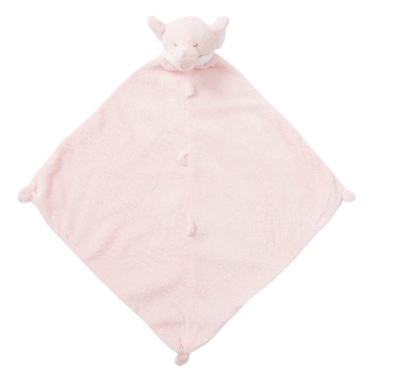 Angel Dear Elephant Lovie Blanket