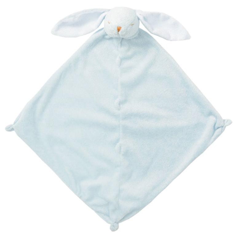 Angel Dear Bunny Lovie Blanket