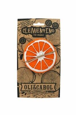 Clemintino The Orange