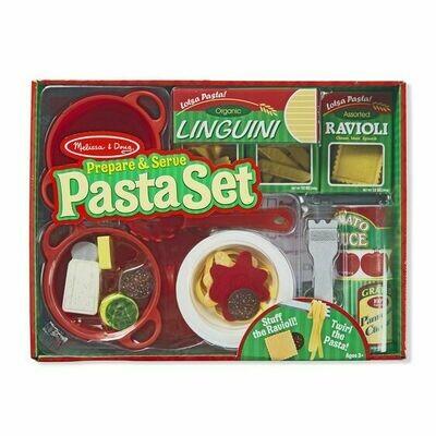 Melissa & Doug Pasta Set