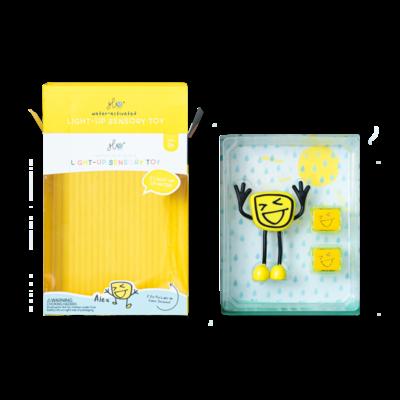 Alex - Yellow Glo Pal