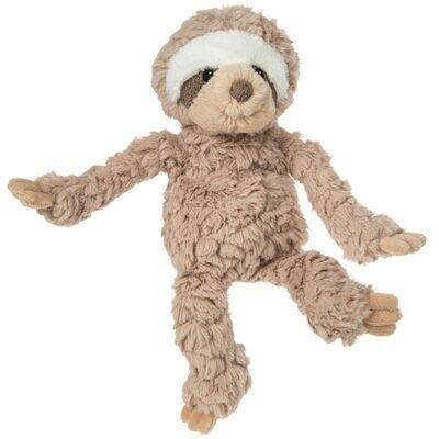 Putty Nursery Sloth