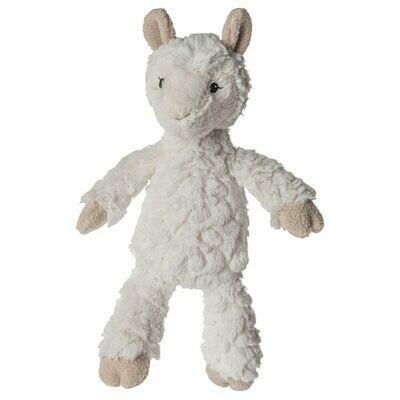 Putty Nursery Llama