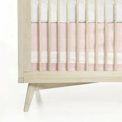 Oilo Crib Skirt