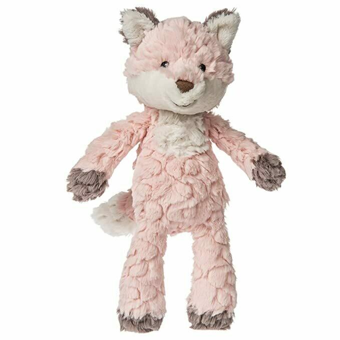 Mary Meyer Plush Nursery Fox