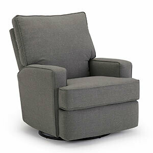 Best Chair Kersey Recliner