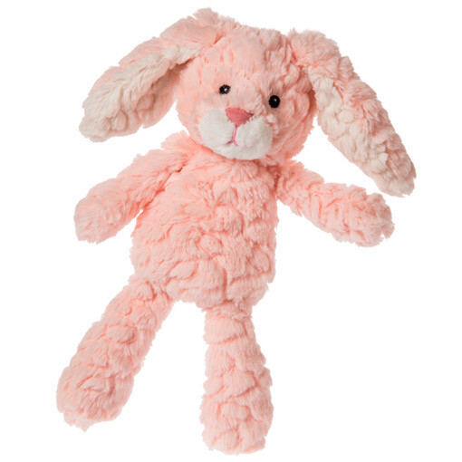 Mary Meyer Putty Bunny Pink
