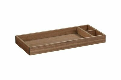 Nifty Timber Changer Tray