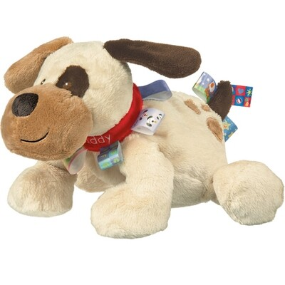 Mary Meyer Taggies Buddy Dog