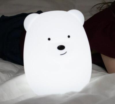 LumiPets - Bear