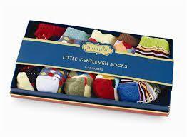 Mudpie Little Gentlemen Socks