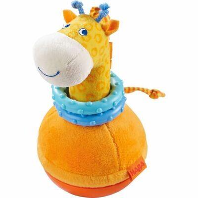 HABA Roly-Poly Giraffe