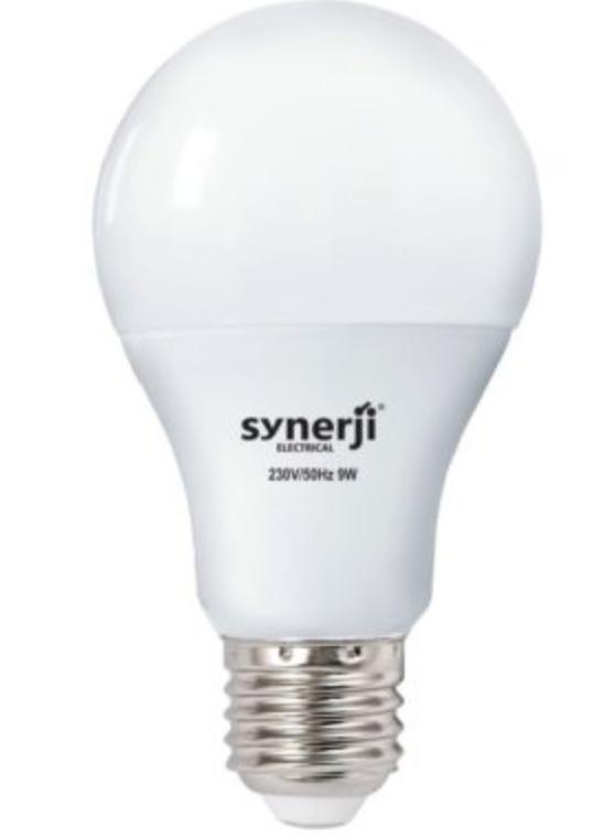 Synerji LED Frosted Lamp Warm White