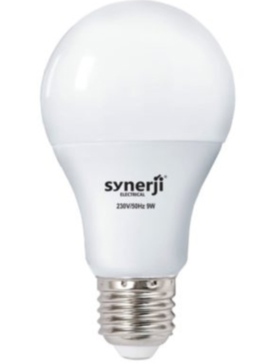 Synerji LED Frosted Lamp Warm White